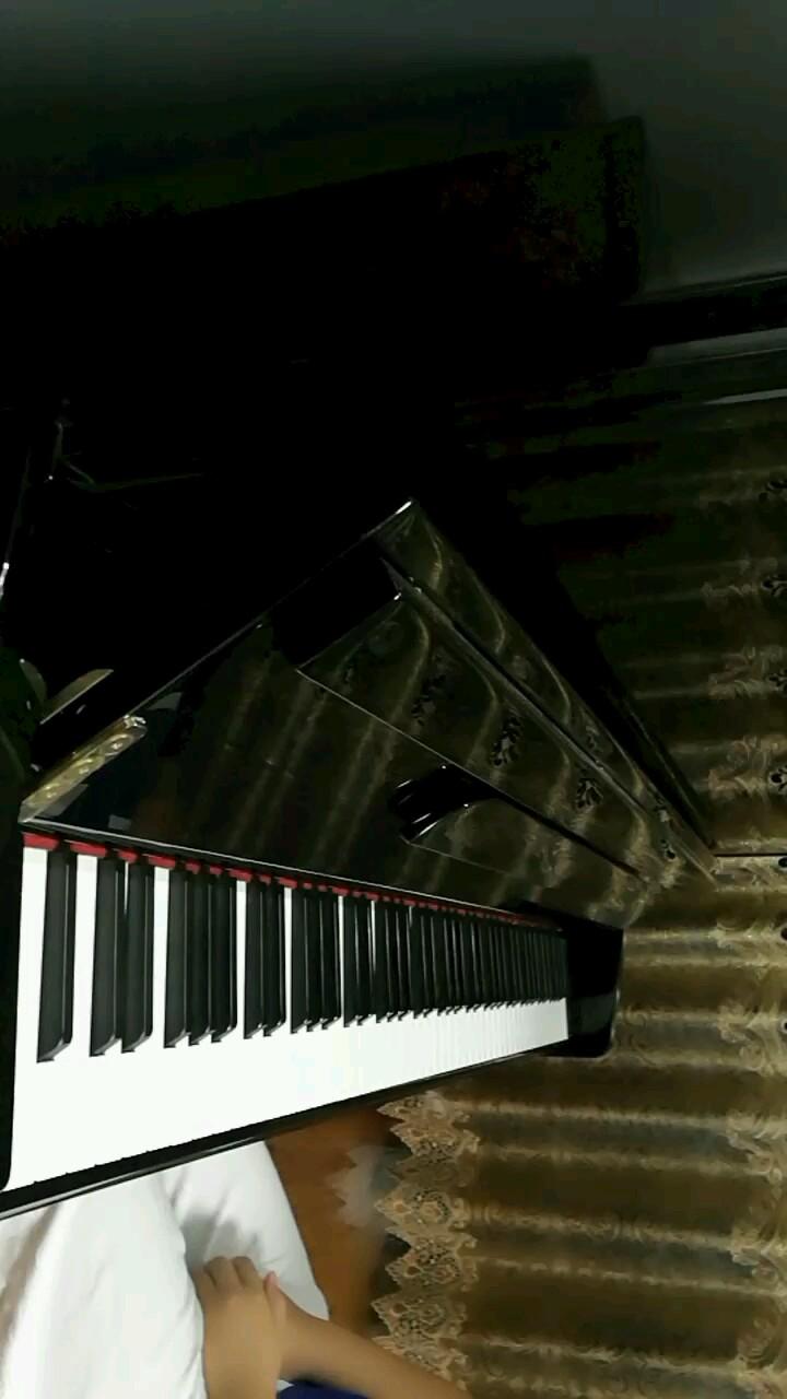 一首《菊次郎的夏天》简易版        送给大家演奏视频