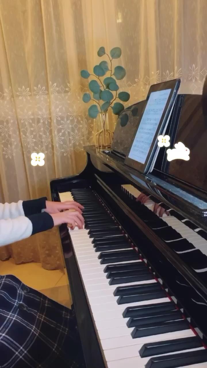 告五人《唯一》| LokLok Piano演奏版演奏视频