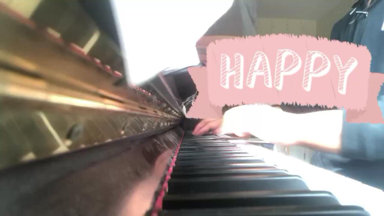 日常练琴,快来吐槽我演奏视频