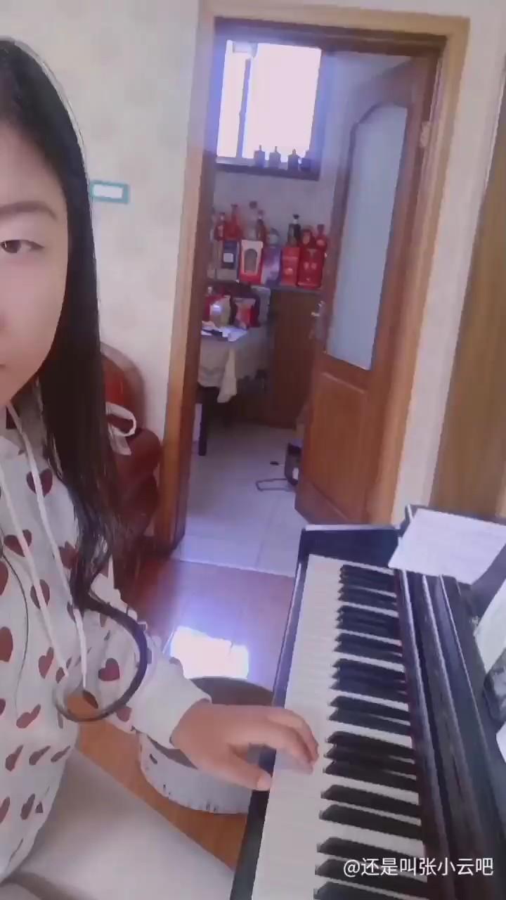 有改动的简易版,欢迎问我拿谱,vx:yddengji演奏视频