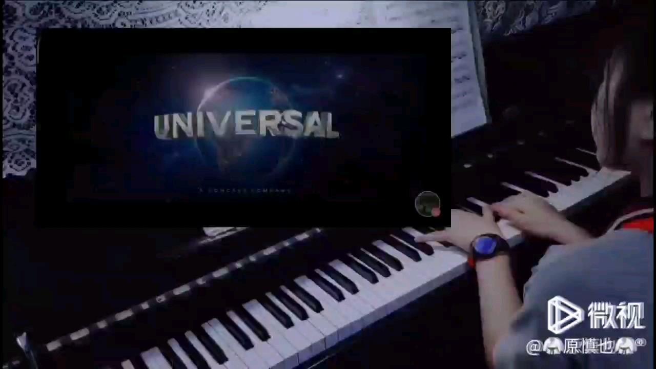 亡灵序曲(完整版)演奏视频