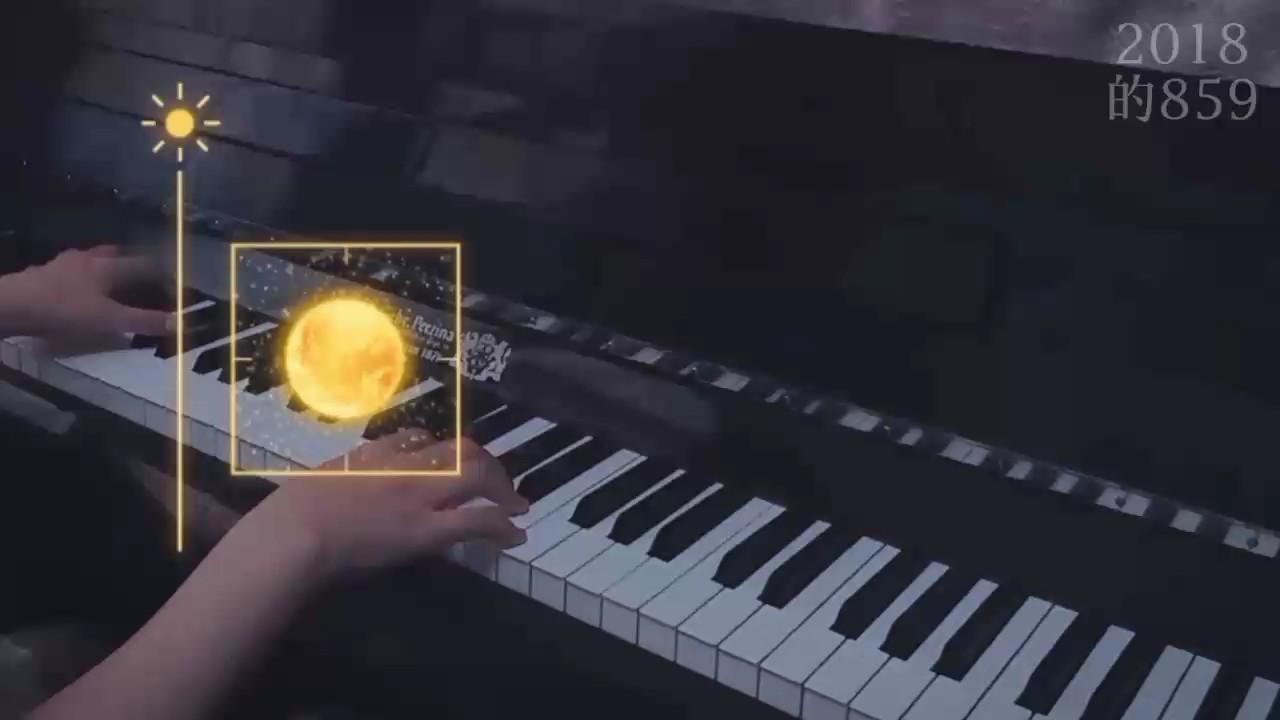热爱105℃的你 滴滴清纯的蒸馏水~ (快带上耳机 一起感受3D环绕音!)演奏视频