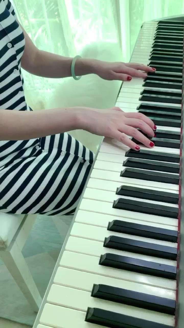 哈哈哈 - 孟慧圆 | LokLokPiano演奏版演奏视频