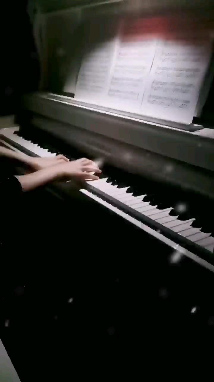 一切尽在江南烟雨中演奏视频