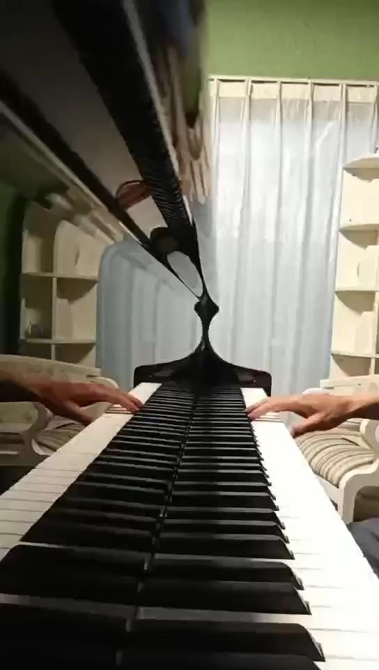 十年……演奏视频