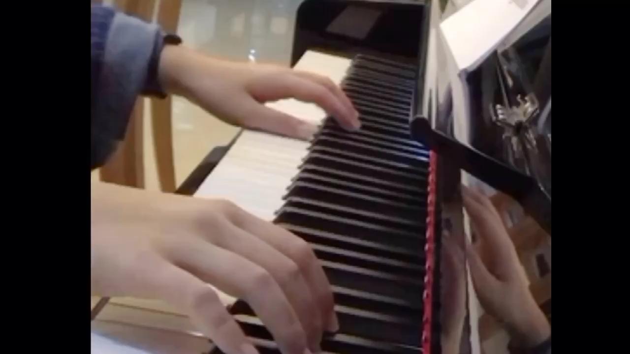 四季予你【独奏】- 程响 - (#抖音)演奏视频