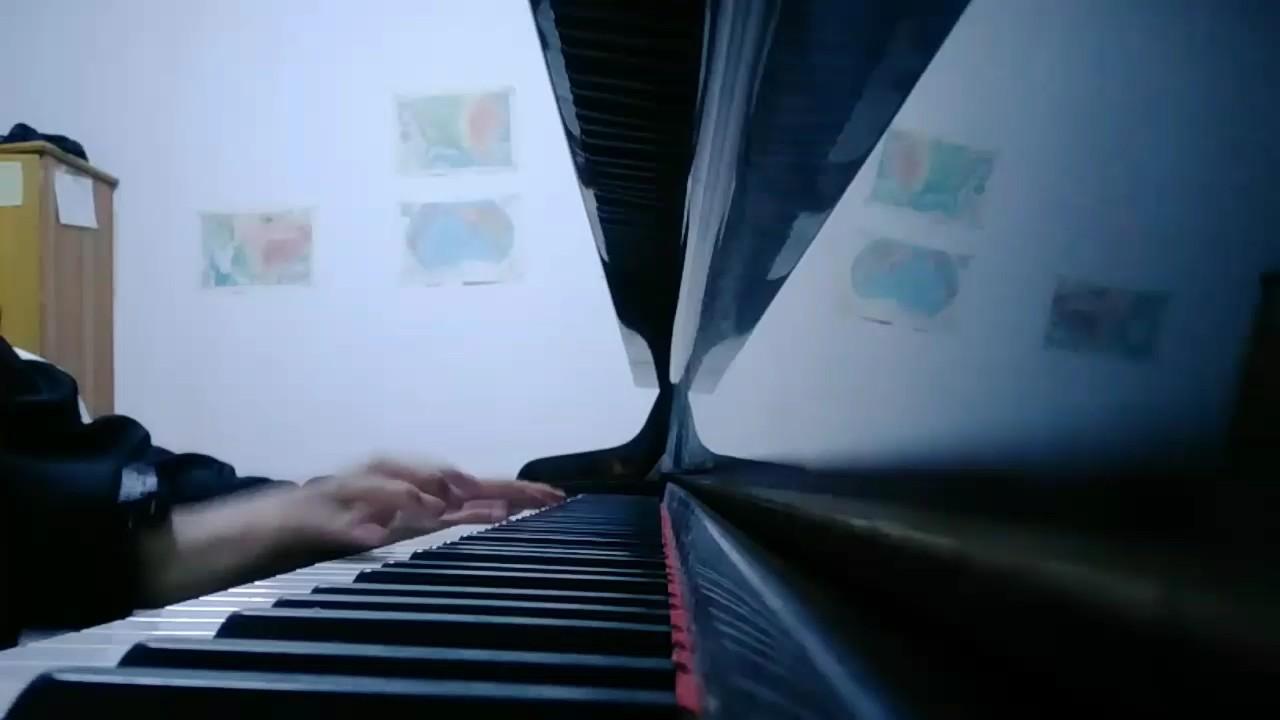 失眠飞行【唯美独奏】演奏视频
