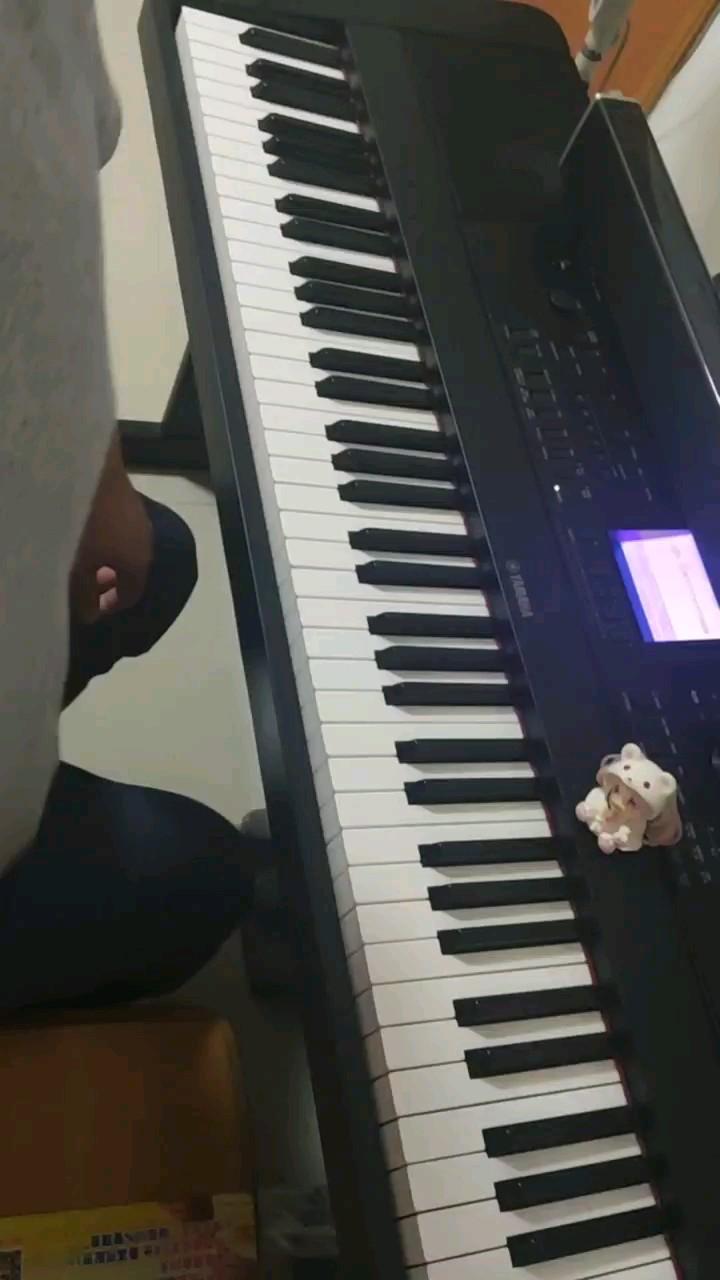 夜的钢琴曲六