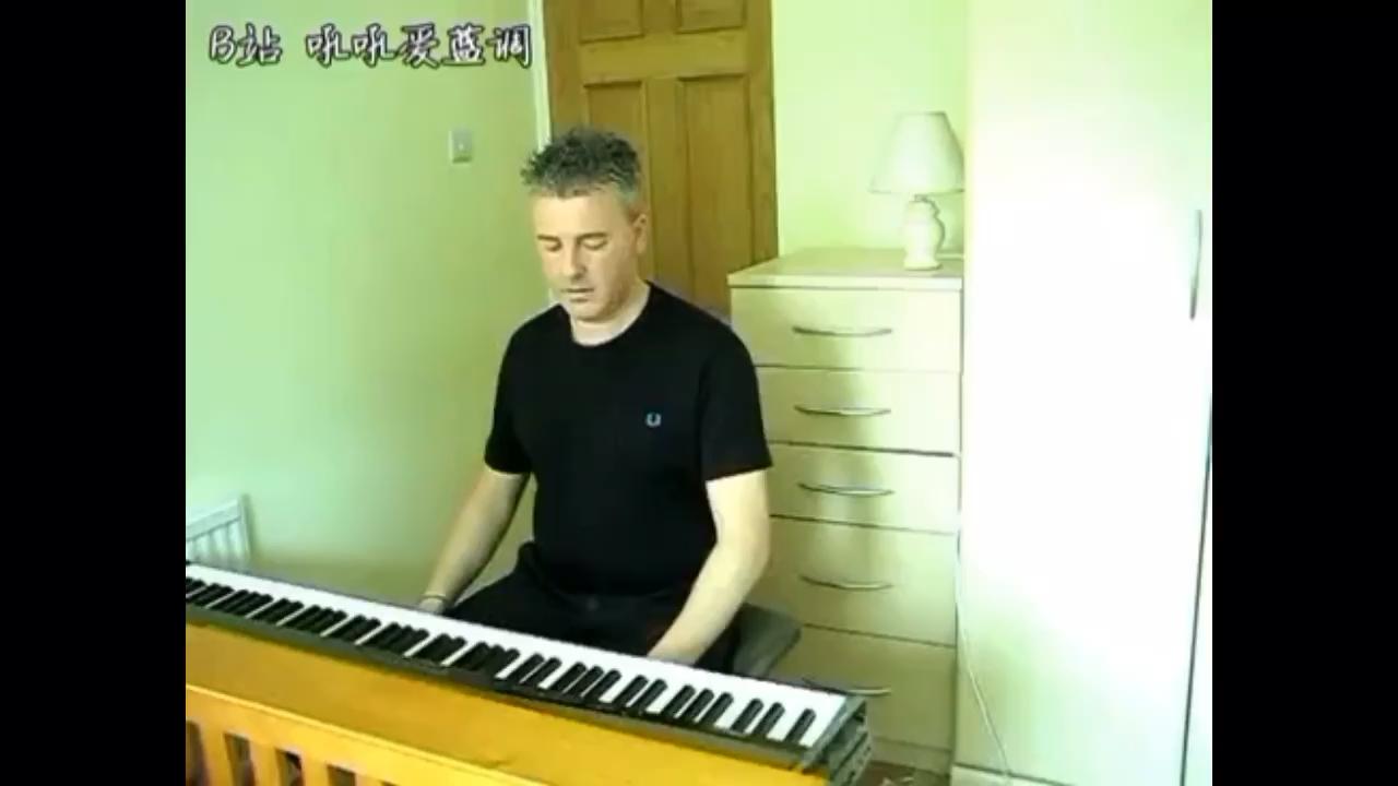布吉乌吉练习曲