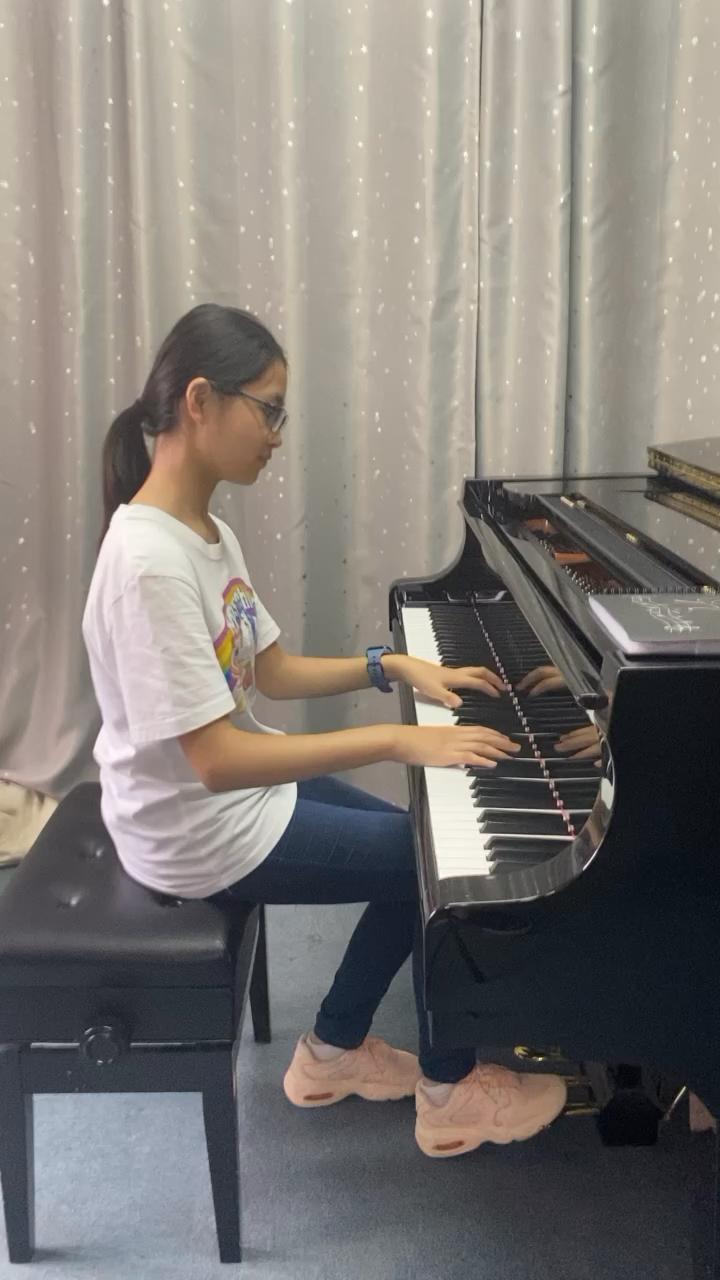 2021上海音协考级十级演奏视频