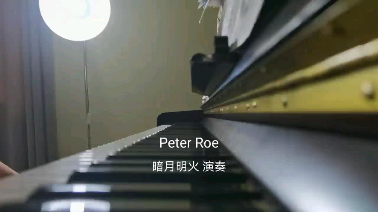 Last Reunion演奏视频