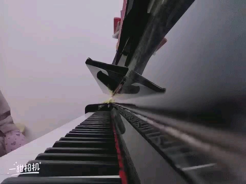 斯拉夫之歌简化版演奏视频