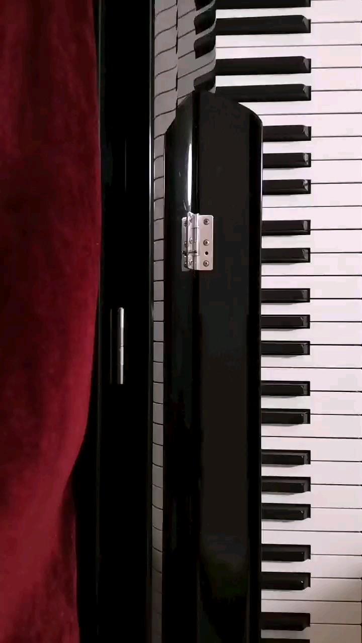 此曲不是原版,大家可以关注一下,我看一下另外两个版本。😁,祝大家新年快乐😊演奏视频