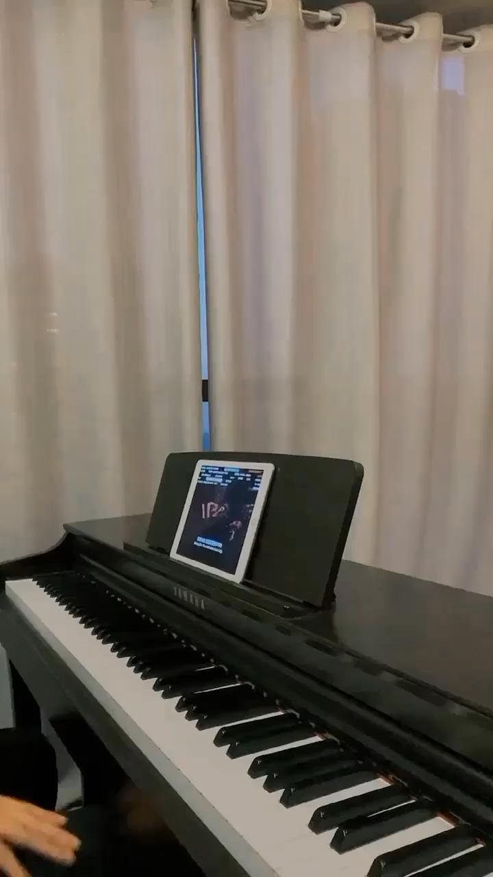 纪念N刷教父的一天演奏视频