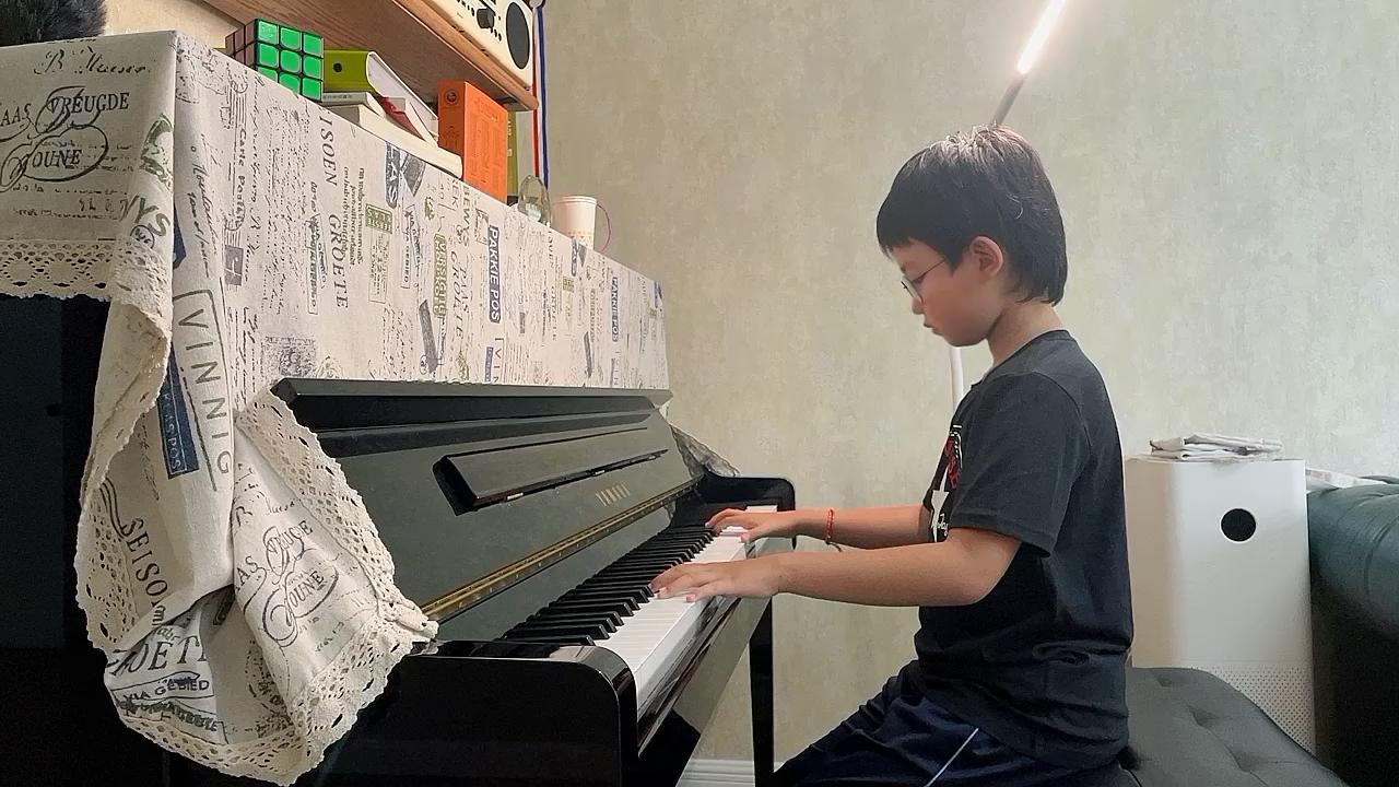 总有那么几段旋律,响起就勾起回忆演奏视频