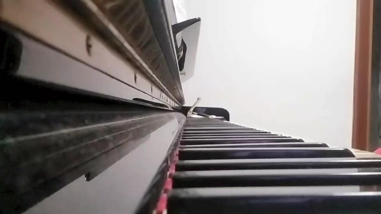 《游京》自编版演奏视频
