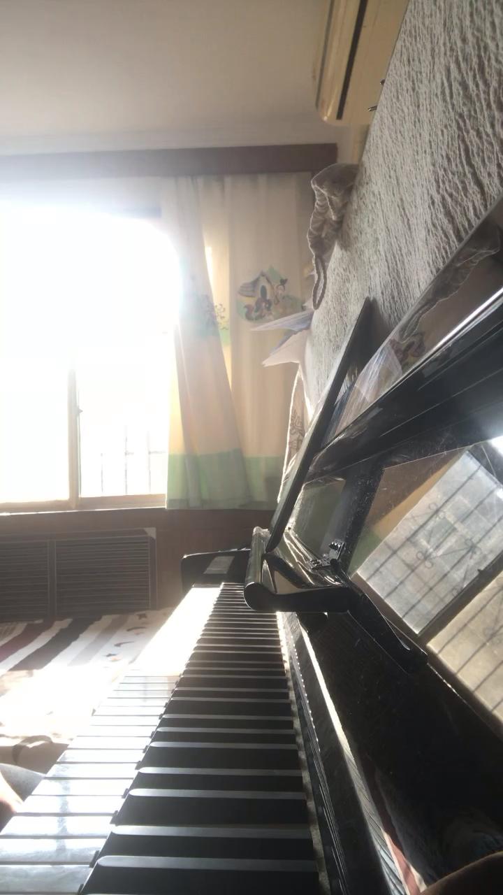 温暖的下午,温柔的一首歌,还有温柔的你演奏视频
