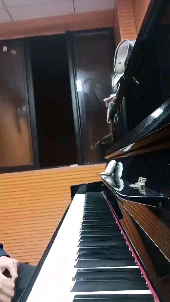 超治愈倾情二人合作,一弹一唱,你们最爱的歌😜演奏视频