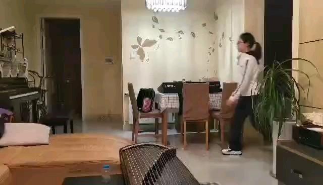 孩子们的演奏