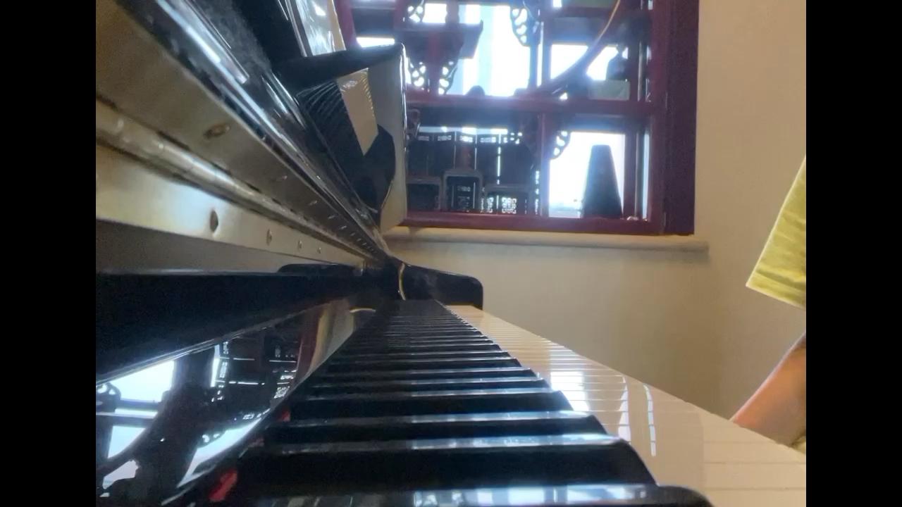 Piano Sonata No. 11 in A Major, K. 331: III. Rondo