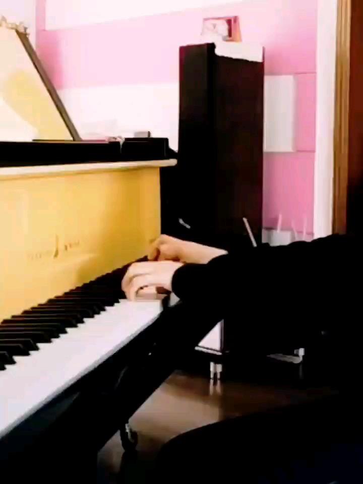 李斯特 匈牙利狂想曲第十一首演奏视频