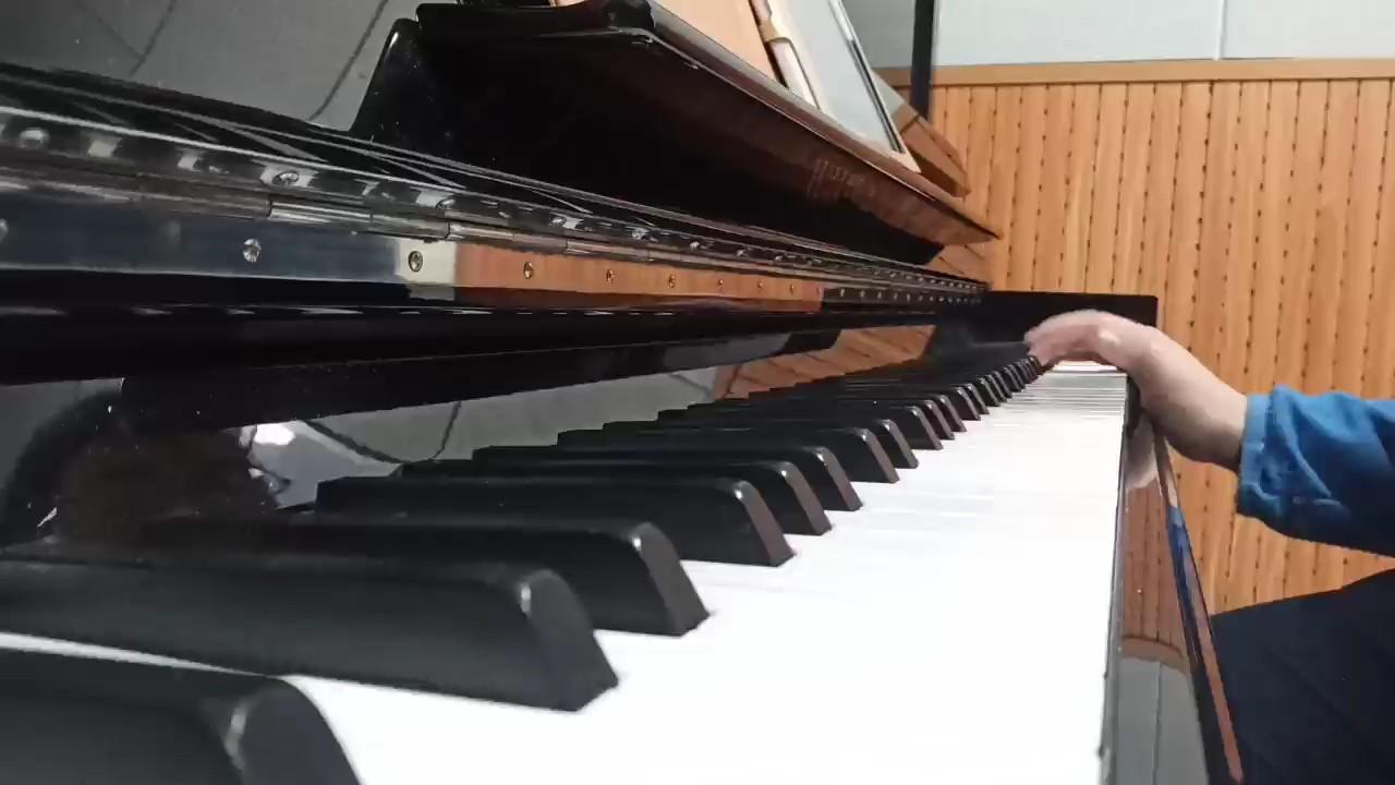 日瓦戈医生主题曲演奏视频